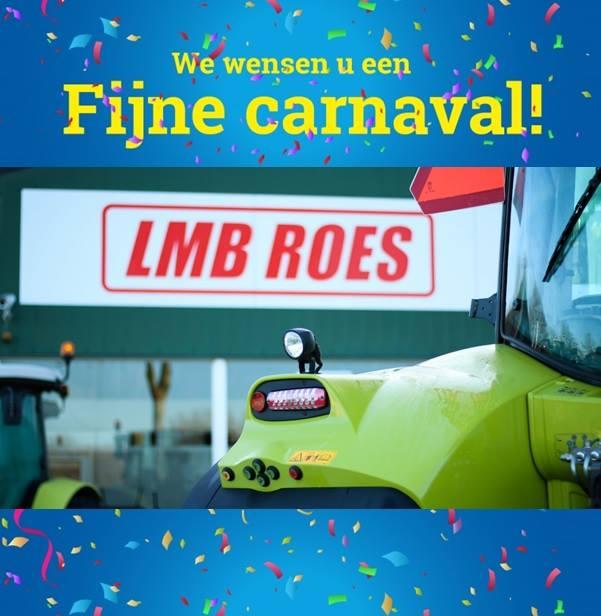 ALAAAFF!!  Prettige carnaval en