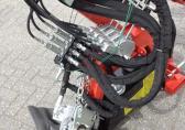 Boxer HSC heggenschaar hydraulische gedragen 3-punt aansluiting