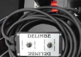 Delimbe Opbouw zaaimachine  ( special)  centrifugaal