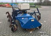 AP Veegmachine VHZ 3000 Volvo hydraulisch