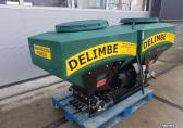 Delimbe Zaaimachine T18-DUO300-20S hydr